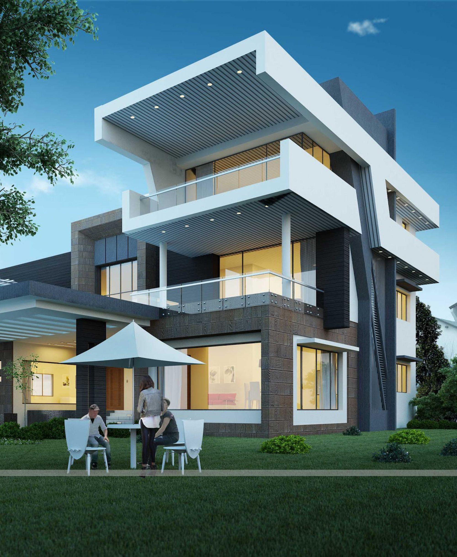modern homes - HD1600×1459